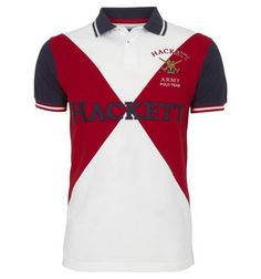ralph lauren uk outlet Hackett London Army Diamond Polo Shirt White Red http://www.poloshirtoutlet.us/
