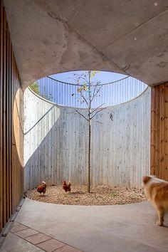 Farm Surroundings  / Arnau Estudi d'Arquitectura