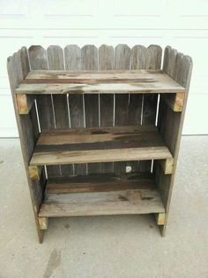 164 Best Old Fence Board Projects Images Gardens Bricolage