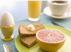 Egg diet from the Margaret Thatcher: minus 20 kg easily!