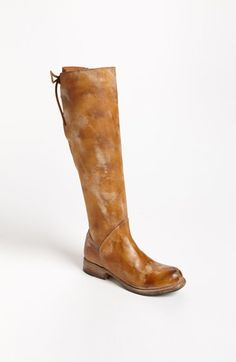 Free shipping and returns on Bed Stu 'Manchester II' Boot at Nordstrom.com. Distressed leather refines the old-favorite vibe of a vintage-look knee-high boot.
