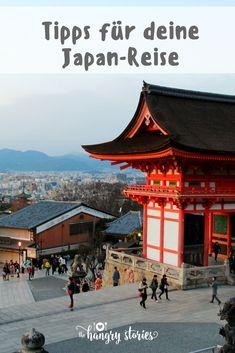 Die wichtigsten Reisetipps im Überblick für deine Japan-Reise.  #japan #reisen #japanreise #kyoto #tokyo #osaka #reisetipps #japanisch