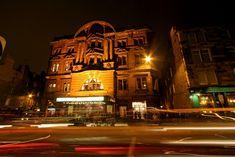 The King's Theatre © Edinburgh International Festival