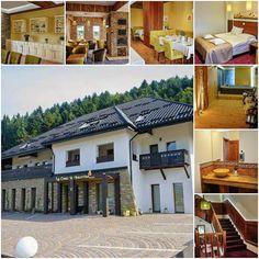 La Conac in Bucovina se afla in Gura Humorului si este o locatie cu arhitectura exterioara ce respecta elemente din stilul bucovinean, insa o data ce ai pasit in conac, te intimpina o atmosfera calda, eleganta si primitoare, cu elemente de design modern.