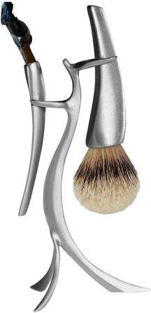 eShave Shaving Brush Stand