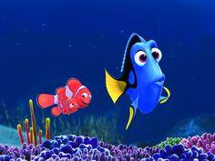 HD Disney screensaver