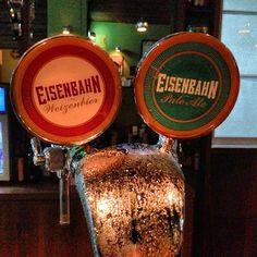 #Beer #Eisenbahn #Grogan - @henriquevelloso