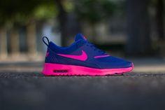 Nike Air Max Thea Hyper Pink | Alta-Moda