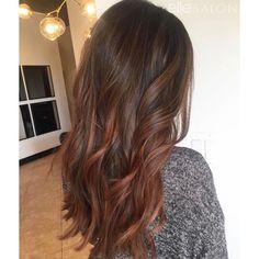 Balayage loving! Hair by @nicolette_ellesalon ⠀
