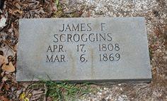 James F. Scroggins