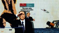 Voormalig The Economist-journalist Bill Emmott pakt, samen met regisseur Annalisa Piras, uit met een documentaire over de morele, politieke en economische crisis in Italië. Girlfriend in a Coma schetst een ongemakkelijk beeld, maar sluit af met enkele optimistische noten.