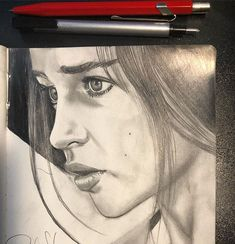Emilia Clarke, Instagram, Art, New Pins, Drawings, Art Background, Kunst, Performing Arts, Art Education Resources