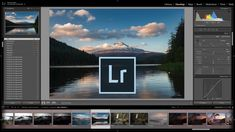 5 Tips in LIghtroom to Improve Your Landscape Images | ZACK SCHNEPF