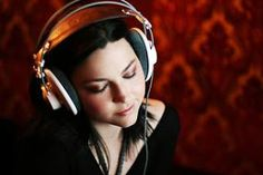 Pictures, Illustrations, Art, Music: [Royalty Amy Lee in Evanescence]