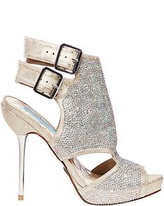 SB-CREPE - Get your sparkle on!!