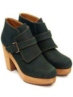 Rachel Comey, Bernard Clog boot