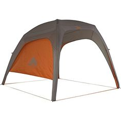 Kelty Airshade Sun Shelter with Accessory Wall -- Details can be found by clicking on  sc 1 st  Pinterest & Clam 1660 Mag 12 x12 Hub Screen Canopy - 9281 | Products ...