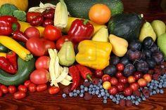 5 mal Obst und Gemüse am Tag. Kein Gerücht! Das schaff ich nicht? Klar ... aber nur, wenn ich anderes dafür weglasse.