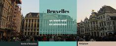 Bruxelles en amoureux