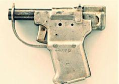 FP-45 LIBERATOR, diseñada por USA utilizada por la resistencia francesa contra los nazis.