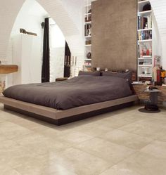 Ceramiche Gardenia Orchidea #bedroom #interiors