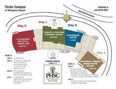 Pasco County, Florida, Pasco Hernando State College Porter Wiregrass Campus Wesley Chapel.