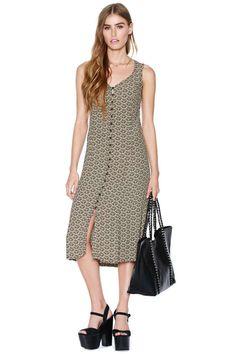 Kadie Dress
