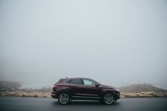 Road trip pro-tip: Get into the Halloween spirit by taking a drive along the coast of Maine. The thick fog that coats this landscape has inspired many folktales. Lincoln Mkc, Automotive Group, Nautilus, Spirit Halloween, Buick, Used Cars, Badass, 4x4, Road Trip
