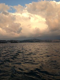 Istanbul, Tarabya Istanbul, Wallpapers, Celestial, Sunset, Places, Travel, Outdoor, Outdoors, Viajes
