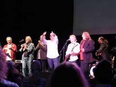 British Invasion show finale at the Saban Theatre in LA