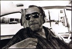 """The difference between a democracy and a dictatorship is that in a democracy you vote first and take orders later; in a dictatorship you don't have to waste your time voting."" — Charles Bukowski"