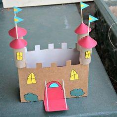 9 Cereal Box Crafts for Kids to Make | eBay