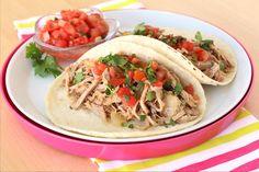 5 Slow-Cooker Hacks: Whip up taco filling