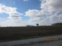 Case International 3594 off of 250W in Clinton County