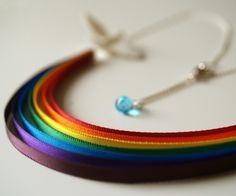 Aquí viene el sol  arco iris la paloma y la última gota de