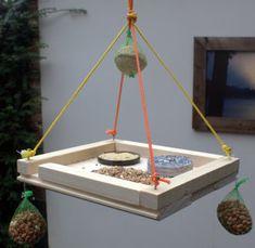 voederplank maken voor vogels - Google zoeken