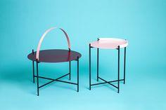 Edge Collection Roee Magdassi  Design Gallerist - Discover the season's rare and unique design ideas. Visit us atwww.designgallerist.com/blog/#DesignGallerist #uniquedesignideas #contemporarydesign @designgallerist