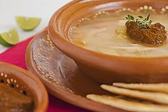 El Adobo Queretano es excelente para sazonar sopas.