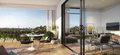 Alexandra Park Apartments | Residential