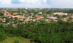 Macapá, Capital do Amapá