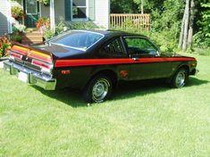 Dodge Aspen 1977