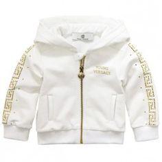 Kids fashion.....Versace