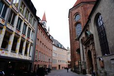 Christmas in Munich. Munich, Christmas Gifts, Street View, Xmas Gifts, Christmas Presents, Monaco