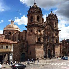 Catedral de Cusco - Peru