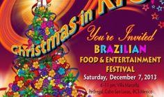 December Events in Baja