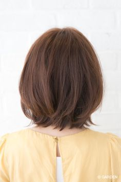 30 Cutest Long Bob Haircuts & Lob Styles of 2019 - Style My Hairs Bob Hairstyles For Fine Hair, Long Bob Haircuts, Girl Hairstyles, Brown Hair With Blonde Highlights, Hair Highlights, Short Curly Hair, Curly Hair Styles, Medium Hair Styles For Women, Shot Hair Styles