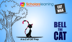 CAT Entrance Exam gives the students career new turnaround to their post graduates level because there are several top MBA Colleges in India. Scholarslearning.com gives the CAT Entrance Exam course Material to those candidates who wanted to be serious about their future.