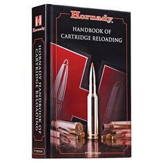 Hornady Handbook 9Th Edition 99239