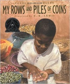 My Rows and Piles of Coins | STEM Friday
