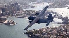 C-27J Spartan marks milestone with special flight